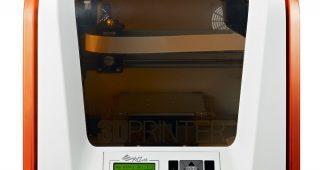 Cheap 3d Printer review – Xyzprinting Inc  – Da Vinci Jr. 1.0