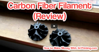 Carbon Fiber Filament Review